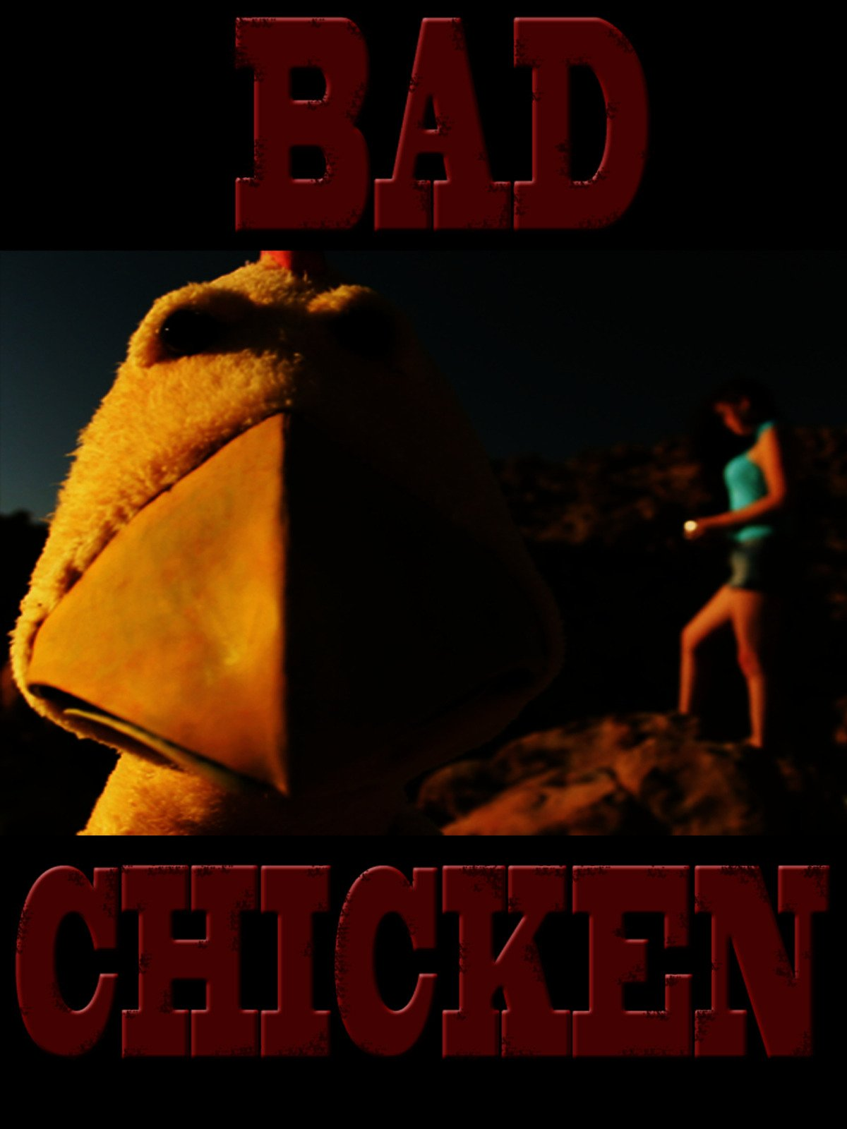 Bad Chicken
