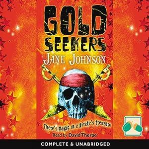 Goldseekers Audiobook