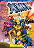 Marvel's X-Men, Volume 1 - Featuring Night of the Sentinels