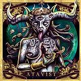 Atavist [Import CD]