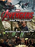 Avengers: Age of Ultron - Behind The Scenes [HD]