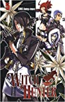 Witch Hunter, tome 5 par Jung-man