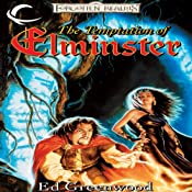 The Temptation of Elminster: Forgotten Realms: Elminster, Book 3 | Ed Greenwood