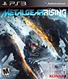 Metal Gear Rising Revengeance PS3 US