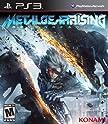 Metal Gear Rising PS3 Game