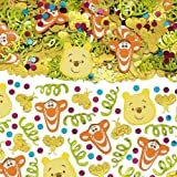 Pooh Baby Shower Confetti