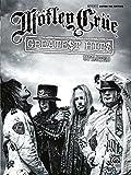Motley Crue: Greatest Hits 2009 (Guitar Tab Editions) by Motley Crue (27-Jan-2011) Sheet music