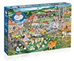 Gibsons I Love Spring Jigsaw Puzzle (...