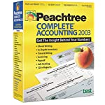 Peachtree Complete Accounting 2003