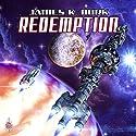 Redemption Audiobook by James K. Burk Narrated by Steve Barnes