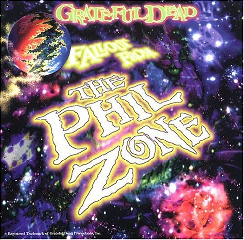 Fallout from the Phil Zone artwork