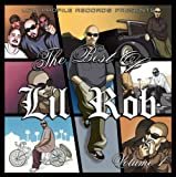 Best of Lil Rob, Vol. 1