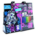 Monster High 64012 - Malet�n de dibujo