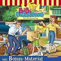 Der Familienausflug (Bibi Blocksberg 108) Hörbuch