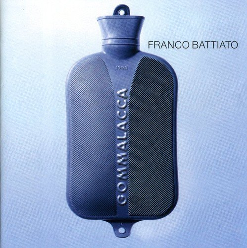Vinilo : Franco Battiato - Gommalacca (Italy - Import)