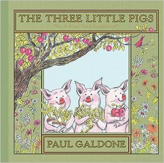 The Three Little Pigs (Folk Tale Classics)