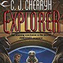 Explorer: Foreigner Sequence 2, Book 3 (       UNABRIDGED) by C. J. Cherryh Narrated by Daniel Thomas May