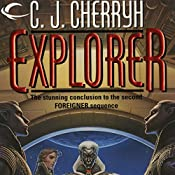 Explorer: Foreigner Sequence 2, Book 3 | C. J. Cherryh