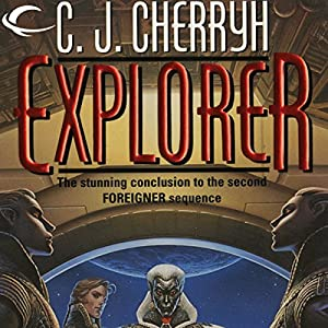 Explorer Audiobook