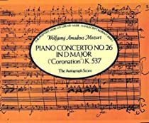 Piano Concerto No. 26 In D Major (