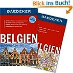 Baedeker Reisef�hrer Belgien