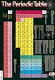 Periodic Table (Wall Chart)