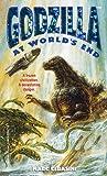 Godzilla at World's End (0679888276) by Marc Cerasini