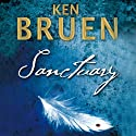 Sanctuary Audiobook by Ken Bruen Narrated by Gerry O'Brien