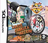Animaniacs Lights, Camera, Action! (Nintendo DS)