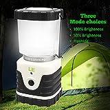 Lighting EVER LED ランタン 高輝度300lm 家庭 ガーデンと キャンプランタン