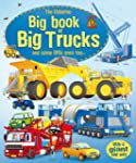 Big Book Of Trucks Hc