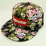 Vintage Adjustable Snapback Hat Hawai...