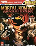 Mortal Kombat: Shaolin Monks (with CD...