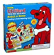 Clifford Fetch a Bone Matching Game