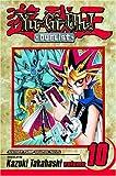 Yu-Gi-Oh! Duelist, Vol. 10 (1421500787) by Takahashi, Kazuki