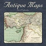 Antique Maps (CL52345)