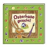 """Osterhase gesucht!von """"Karen Grell"""""""