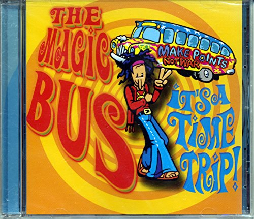 Janis Joplin - Magic Bus - Zortam Music