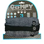Oxford Comfy Classic Patterns Head an...