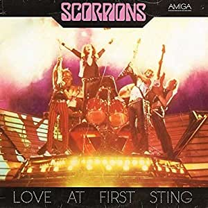 scorpions   love at first sting   amiga   8 56 332 by