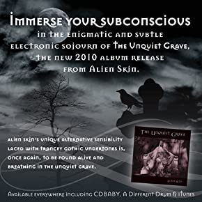 Image of Alien Skin