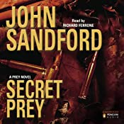 Secret Prey: Lucas Davenport, Book 9 | John Sandford