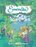 Esmeralda: En los mares australes (Spanish Edition)