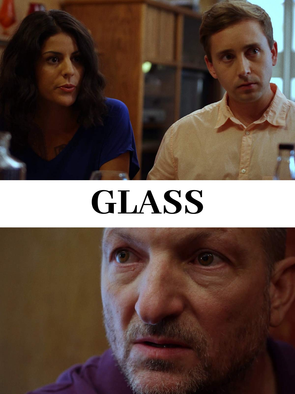Glass on Amazon Prime Video UK