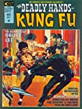img - for DEADLY HANDS OF KUNG FU #17 (October 1975) book / textbook / text book