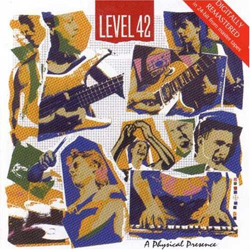Level 42 - Hot Water Lyrics - Zortam Music