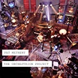 The Orchestrion Project (2CD) by Pat Metheny (2013)