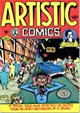 Artistic comics: A special issue made up entirely of excerpts from the secret sketchbooks of R. Crumb! (0878163727) by Crumb, R