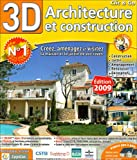 Architecture et construction 3D - 2009...