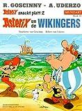echange, troc Rene Goscinny - Asterix Mundart 10. Asterix un de Wikingers.